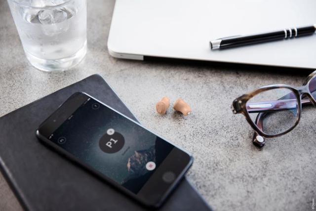 Слуховые аппараты – как работают и их устройство