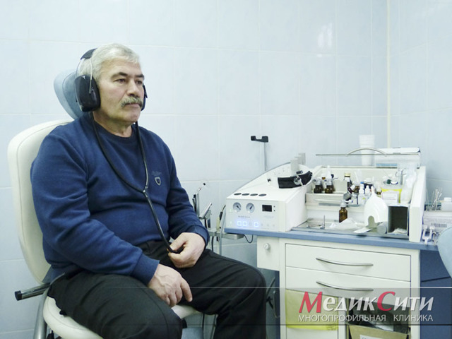 Что такое нейросенсорная тугоухость и симптомы снижения слуха