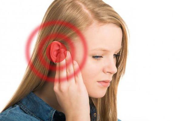 Гул в ушах в тишине – что это такое