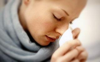 Как снять аллергический отек слизистой носа и его лечение