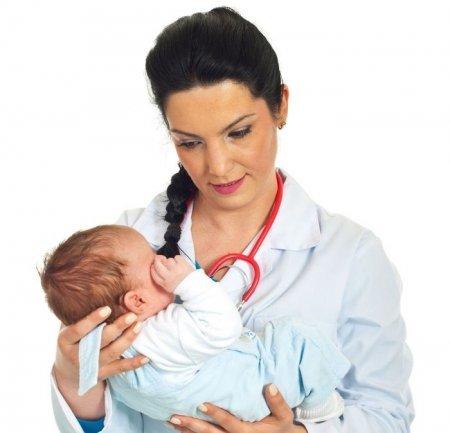 Е.О. Комаровский – как лечить насморк у грудничка и новорожденного