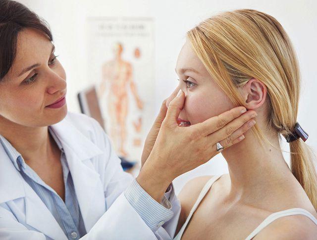 Сколько дней лечится гайморит - как долго длиться болезнь
