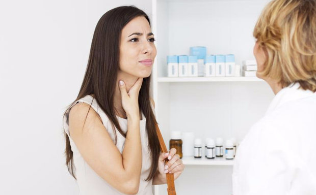 Тонзиллит при беременности – чем лечить и последствия