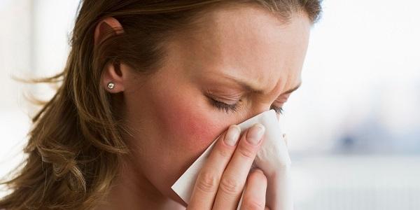 Как вылечить хроническую заложенность носа