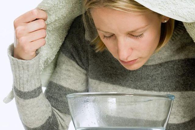 Лечение фронтита у взрослых – прокол и альтернативные методы