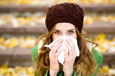 Как вылечить хронический синусит в домашних условиях народными средствами