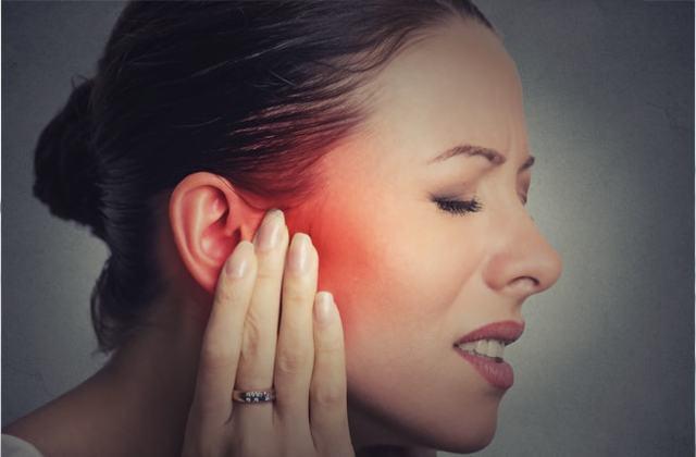 Заболевания внутреннего уха - симптомы и лечение болезней