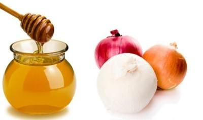 Лук с сахаром от кашля – рецепт приготовления