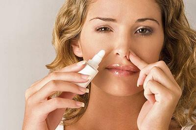 Капли от заложенности носа без привыкания - список эффективных