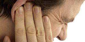 Лечение шума в ушах в домашних условиях народными средствами