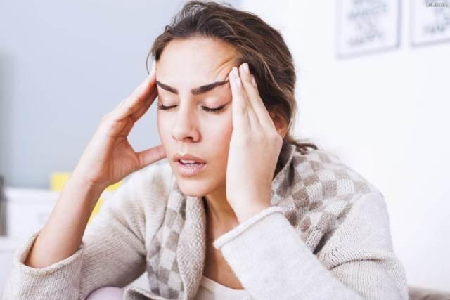 Симптомы синусита и воспаления пазух носа у взрослых