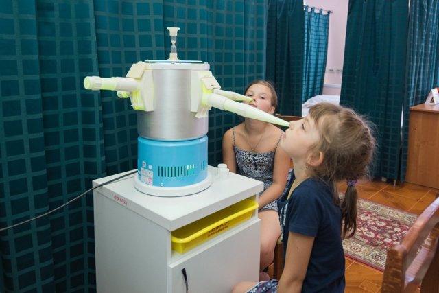 Е.О. Комаровский – аденоиды и аденоидит у детей