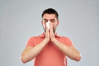 Нейровегетативная форма вазомоторного ринита – симптомы и лечение