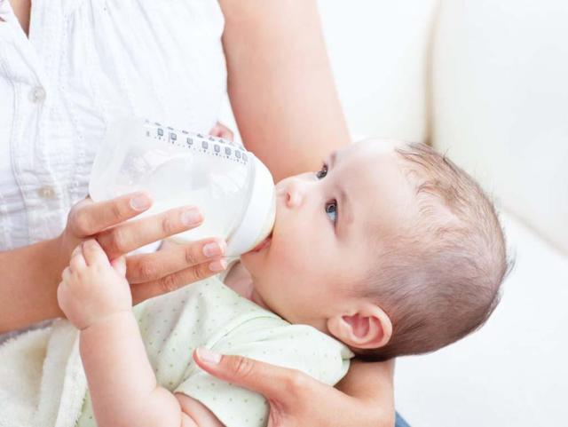 Лечение ринофарингита и назофрангита у детей и грудничков