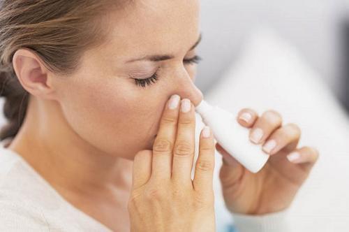 Как восстановить слизистую оболочку носа после сосудосуживающих капель