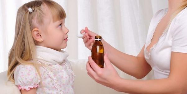 Кашель после ангины у ребенка – причины и лечение детей