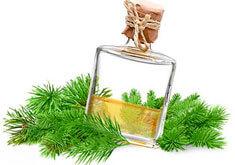 Пихтовое масло от кашля – применение для лечения