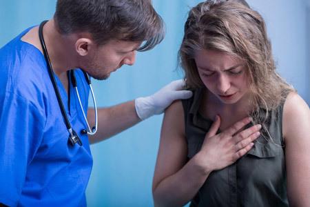 Что такое стеноз гортани у взрослых и его симптомы