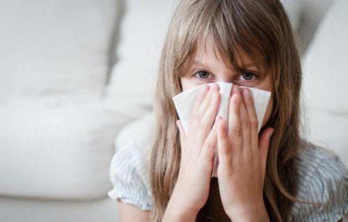 Гайморит при беременности - симптомы и последствия для ребенка