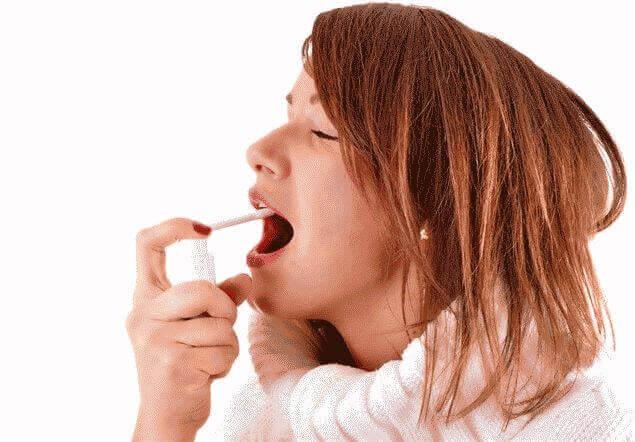 Как снять и избавиться от боли в горле быстро