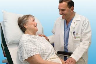 Лечение стеноза гортани и неотложная помощь при появлении