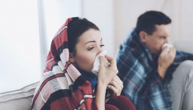 Заложенность носа – почему он не дышит и затрудняется дыхание