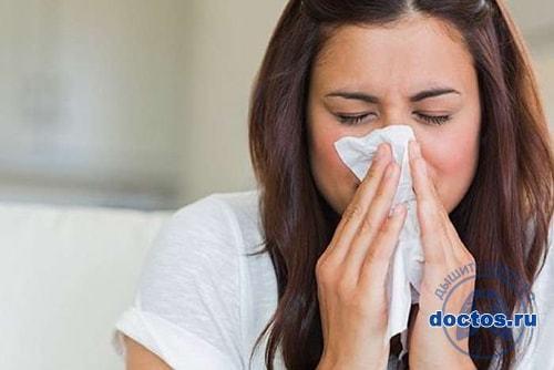 Что такое атрофический ринит - причины и симптомы хронического насморка