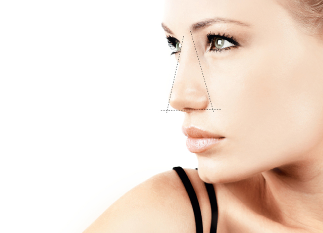 Коррекция носа – как его исправить, изменить форму и уменьшить