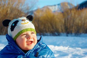 Можно ли гулять с грудничком и младенцем при насморке зимой