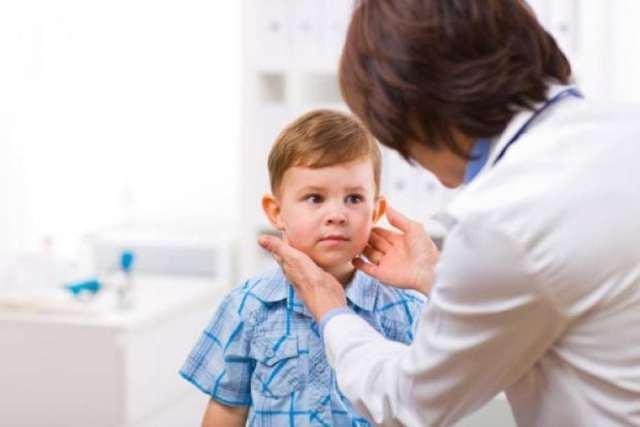 Хронический тонзиллит у ребенка - симптомы и лечение детей