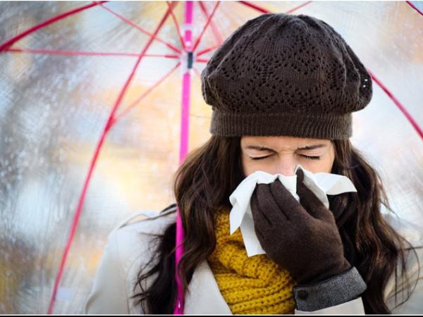 Насморк и кашель – причины, симптомы и лечение соплей