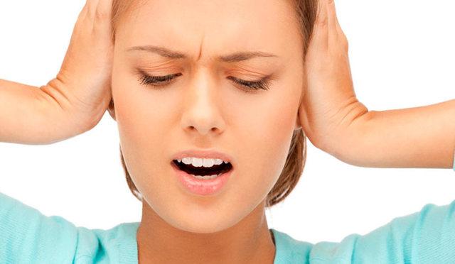 При каком давлении закладывает уши – высокое или низкое