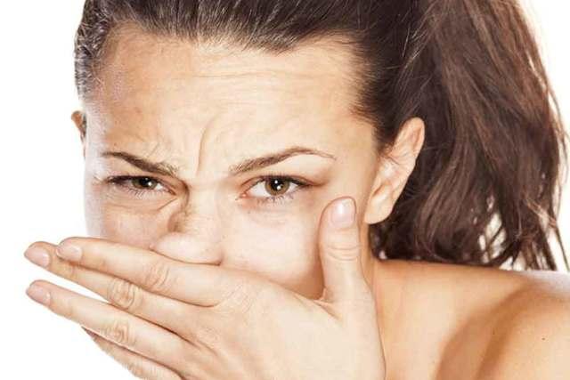 Почему чешется нос снаружи – причины и что делать
