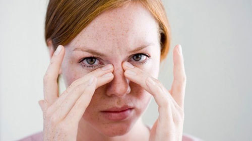 Ингаляция небулайзером при гайморите - можно ли проводить лечение
