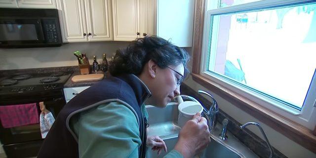 Промывание носоглотки – как ее прочистить в домашних условиях