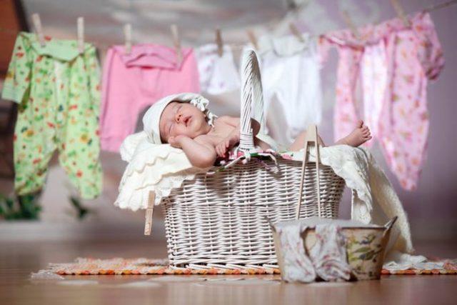 Лечение насморка и кашля у грудничков и младенцев