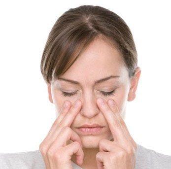 Симптомы кисты верхнечелюстной и гайморовой пазухи – основные признаки