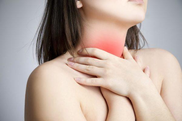 Рак трахеи – симптомы и признаки, сколько живут