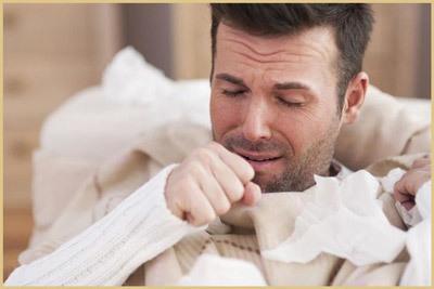 Сухой кашель ночью у взрослого – причины и способы облегчить