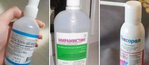 Чем и как полоскать горло при хроническом тонзиллите