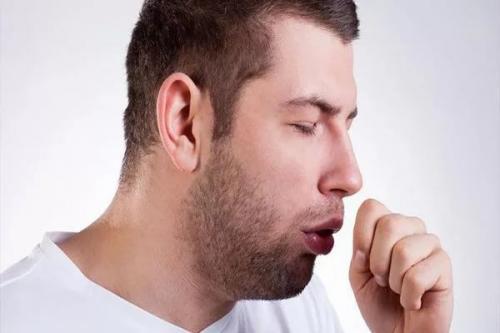 Мучительный сухой кашель – почему дерет горло у взрослого