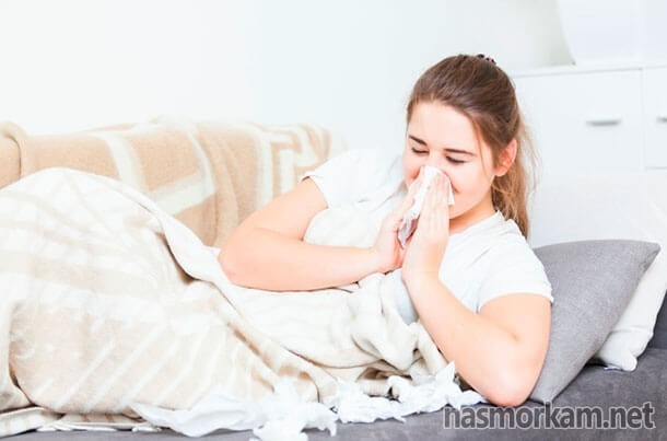 Мокрота в горле без кашля - причины обильного выделения