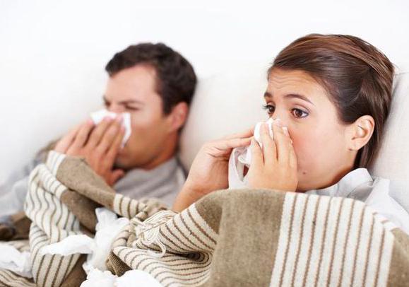 Стафилококк в носу при беременности - симптомы и лечение