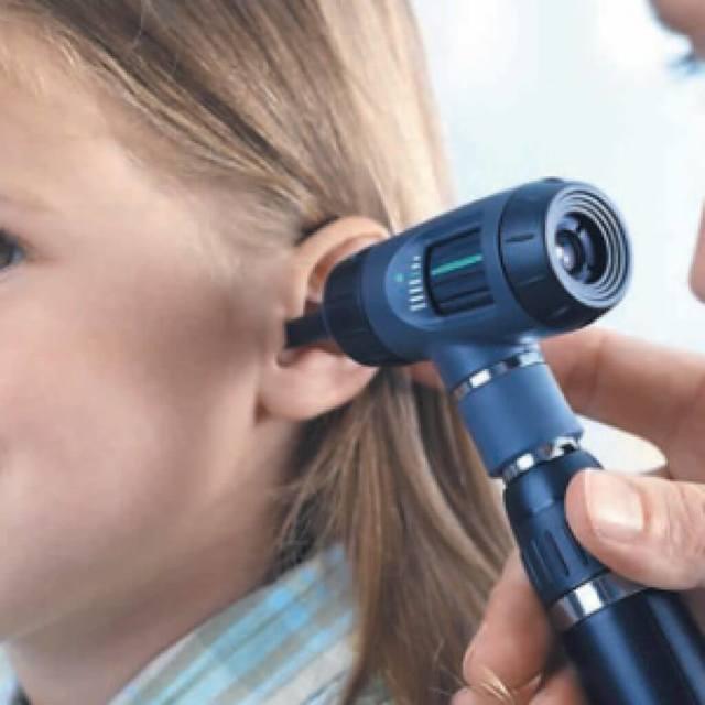 Отоскопия уха – методы исследования и прибор для осмотра