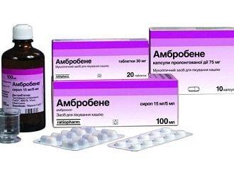 Таблетки от кашля – как принимать самые лучшие и эффективные