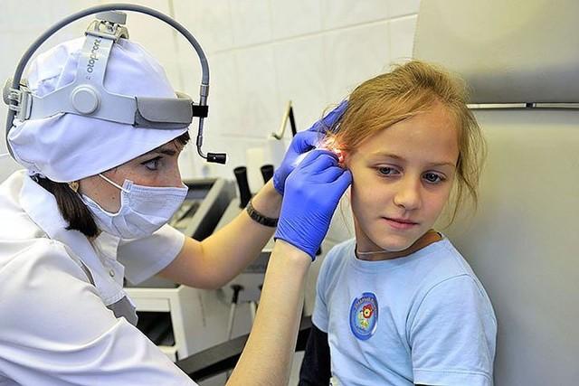 Удаление аденоидов у детей лазером – особенности лечения и терапии