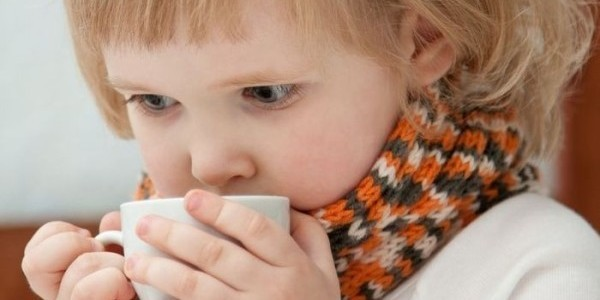 Грибковая ангина у детей – симптомы и лечение ребенка