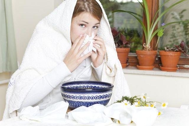 Лечение гайморита при беременности на ранних и поздних сроках
