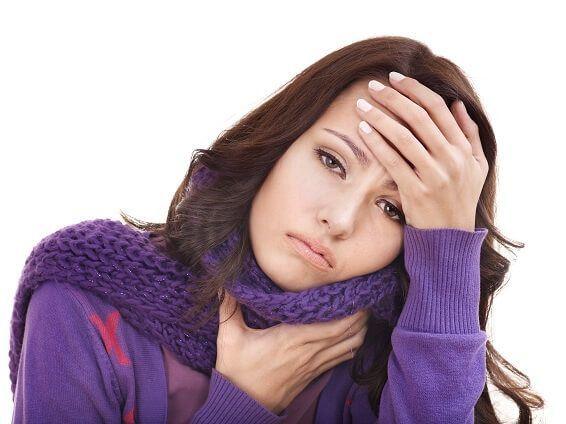 Компресс на горло при беременности – водочный, спиртовой и другие