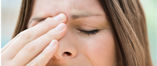 Спреи и аэрозоли для горла с антибиотиком